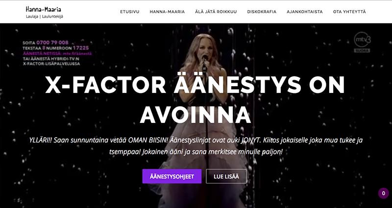 Hanna-Maaria Tuomola
